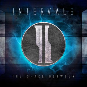 Intervals - The Space Between cover art