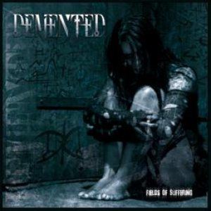 Demented - Fields of Suffering cover art
