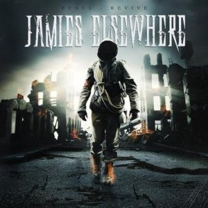 Jamie's Elsewhere - Rebel-Revive cover art