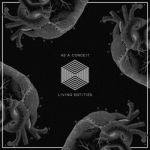 As A Conceit - Living Entities cover art