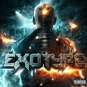 Exotype - Exotype cover art