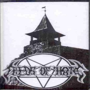 Seeds Of Hate - Demo I cover art