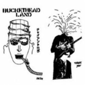 Buckethead - Buckethead Blueprints cover art