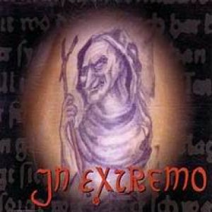 In Extremo - Der Galgen cover art