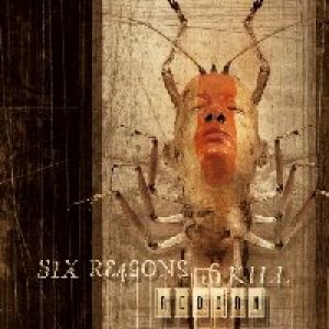 Six Reasons to Kill - Reborn cover art
