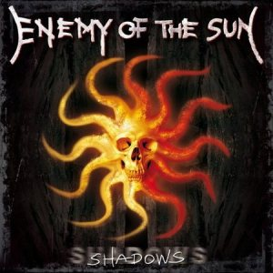 Enemy of the Sun - Shadows cover art