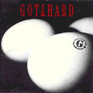 Gotthard - G. cover art