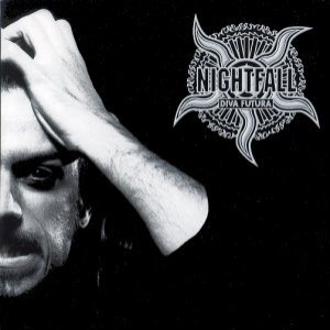 Nightfall - Diva Futura cover art