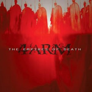 4Arm - The Empires of Death cover art