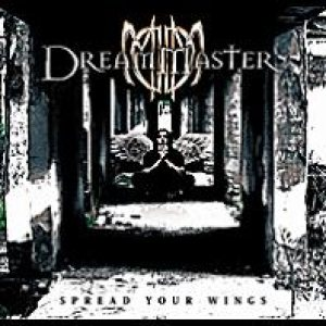 Dream Master - Spread Your Wings cover art