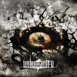 Unhumanity - Unhumanity cover art