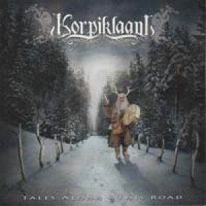 Korpiklaani - Tales Along This Road cover art