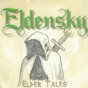 Eldensky - Elder Tales cover art