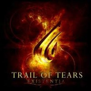 Trail Of Tears - Existentia cover art