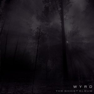 Wyrd - The Ghost Album cover art