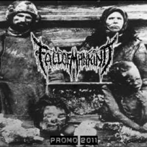 Fall of Mankind - Demo 2011 cover art
