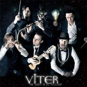 Viter - The Night Is So Moonlit