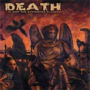 Nuclear Blast - Death... Is Just the Beginning - Classics cover art