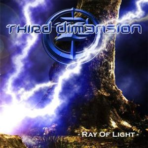 Third Dimension - Ray of Light cover art