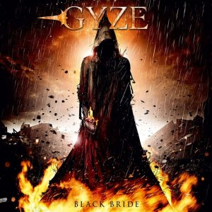 Gyze - Black Bride cover art
