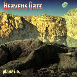 Heavens Gate - Planet E. cover art