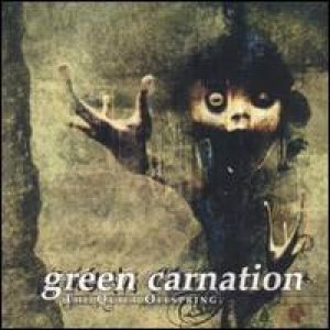 Green Carnation - The Quiet Offspring cover art