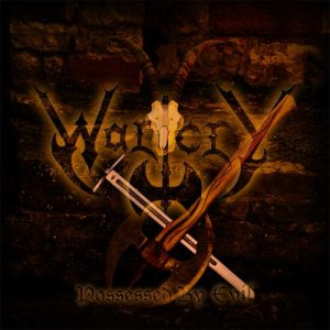 Warcry - Possessed by Evil cover art