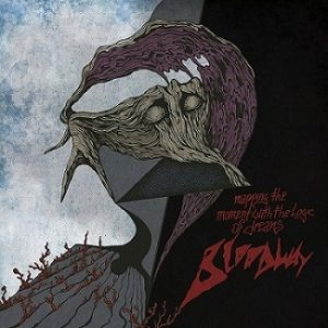 Bloodway - Mapping the Moment with the Logic of Dreams cover art