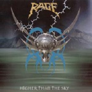 Rage - Higher than the Sky