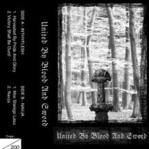 InThyFlesh - United By Blood and Sword cover art