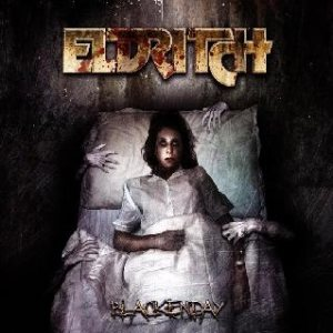 Eldritch - Blackenday cover art