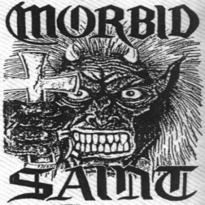 Morbid Saint - Lock up Your Children cover art