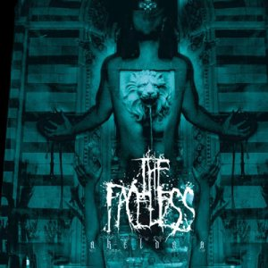 The Faceless - Akeldama cover art