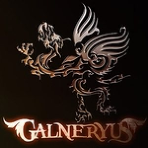 Galneryus - Beginning of the Resurrection cover art