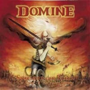 Domine - Stormbringer Ruler - the Legend of the Power Supreme cover art