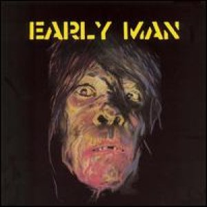 Early Man - Early Man cover art