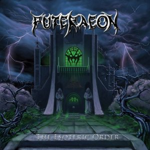 Puteraeon - The Esoteric Order cover art