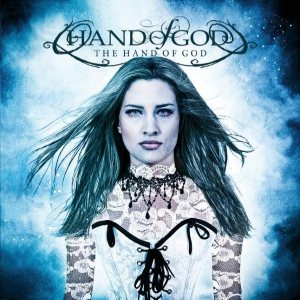 Hand of  God - The Hand of God cover art