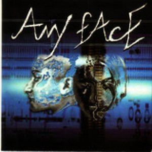 Any Face - Demo 2001 cover art