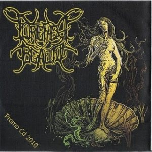 Putrefied Beauty - Promo 2010 cover art