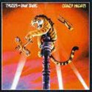 Tygers Of Pan Tang - Crazy Nights cover art