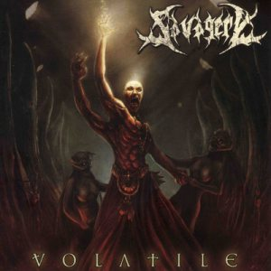 Savagery - Volatile cover art