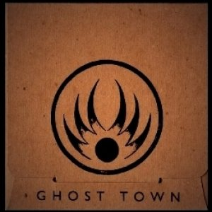 Cloaca - Ghost Town cover art
