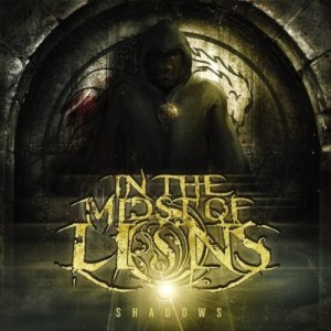 In the Midst Of Lions - Shadows cover art