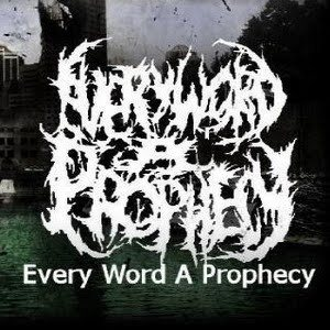 Every Word A Prophecy - Solace of Earth cover art
