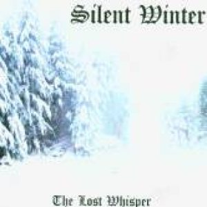 Silent Winter - The Lost Whisper cover art