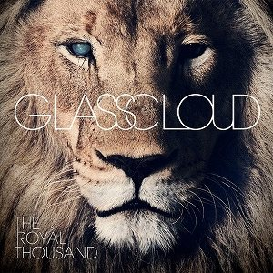 Glass Cloud - The Royal Thousand cover art