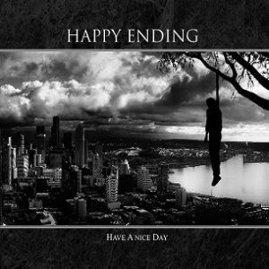 Happy Ending - Have a Nice Day cover art