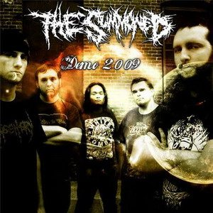 The Summoned - Demo 2009 cover art