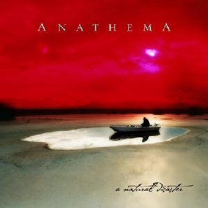 Anathema - A Natural Disaster cover art